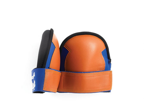 Leather XL Super-Soft Knee Pads