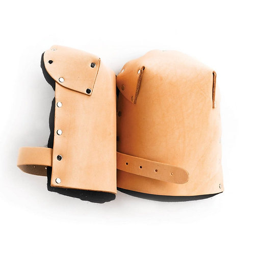 Crain 206 Leather Knee Pads