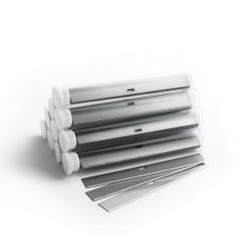 Scraper Blades 15mm 100 Blades