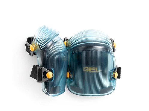 G3 Gel Knee Pads Durable Rubber