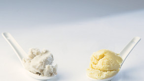 Shea butter: how to differentiate between fresh, raw Shea butter and old/poor quality Shea butter