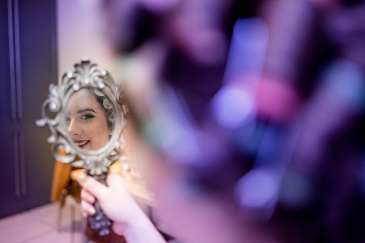 bristol bridal makeup