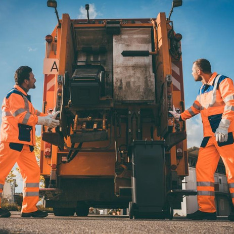 Trash, recycling and sustainability in Belgium