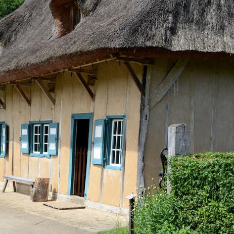 Bokrijk and its cultural heritage