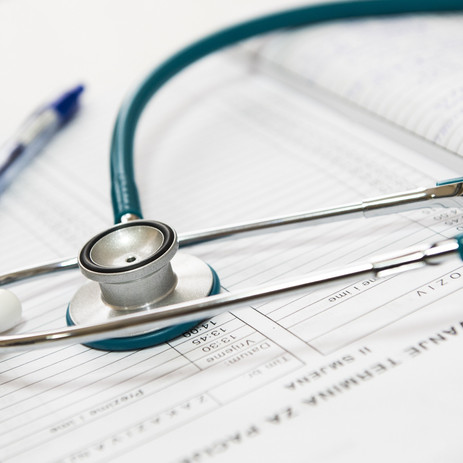 How does the health care system of Belgium work?