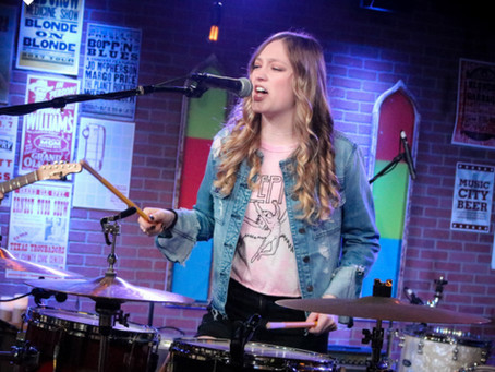 Music Spotlight Column – Bethany Bowman
