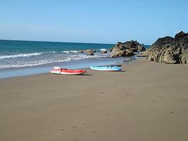 Porth Towyn Canoes.jpg