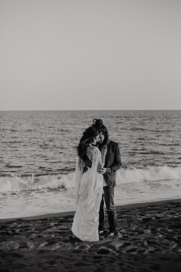 Fotografía boda barcelona