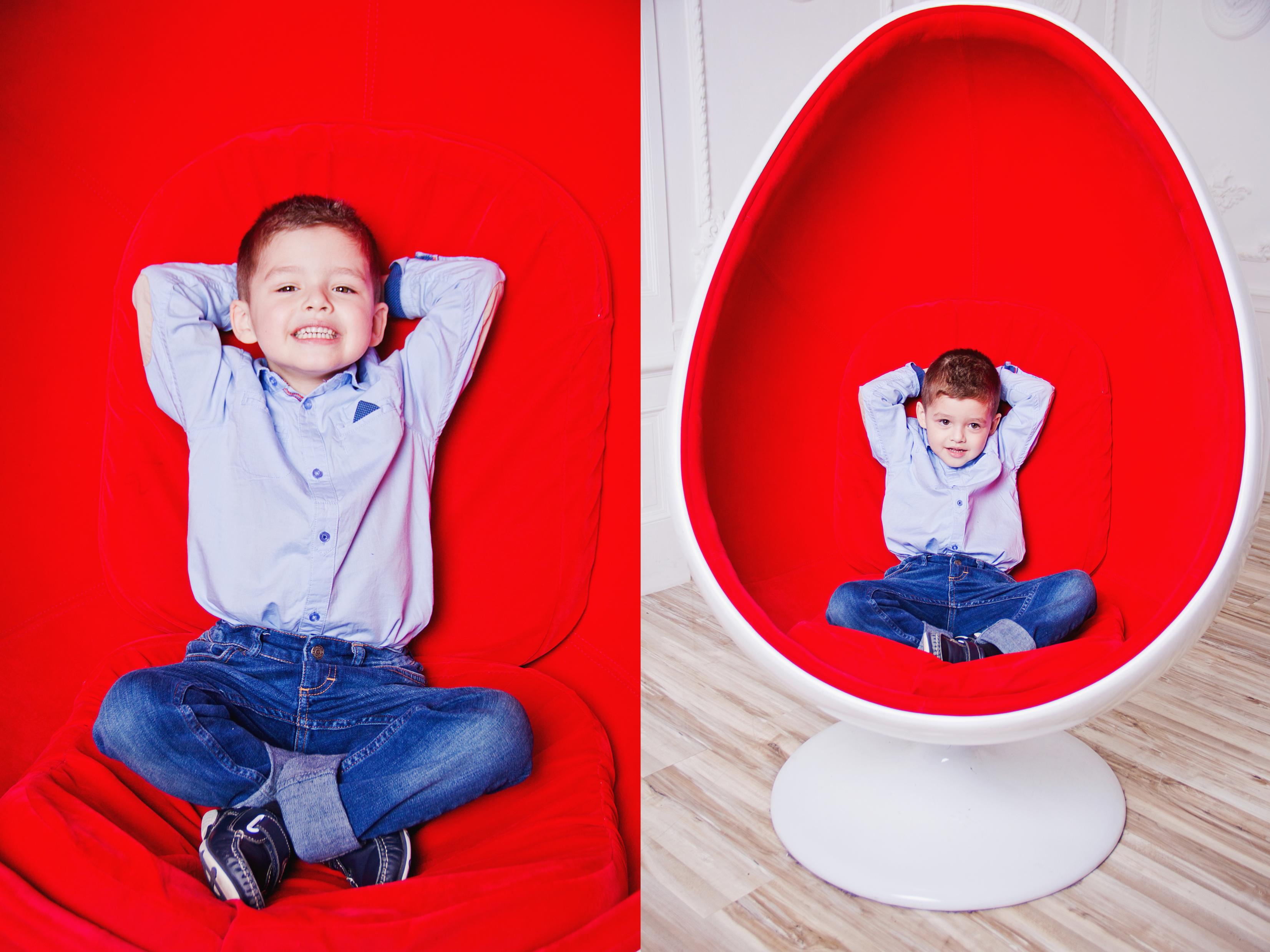 Детская фтосессия | фотограф Уфа