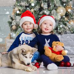 Детская фотосессия | фотограф Уфа
