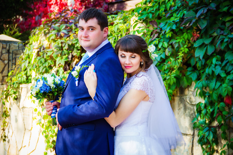 Свадьба Марина и Иван