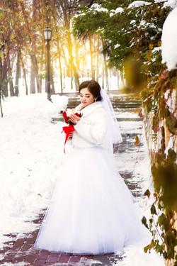 Свадьба Гульгины и Ильнура