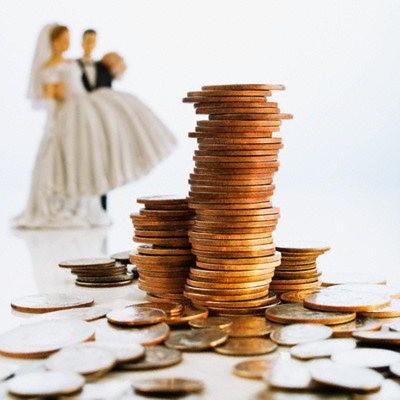 38 способов сэкономить на свадьбе.