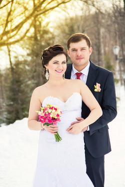 Свадьба Марии и Павла