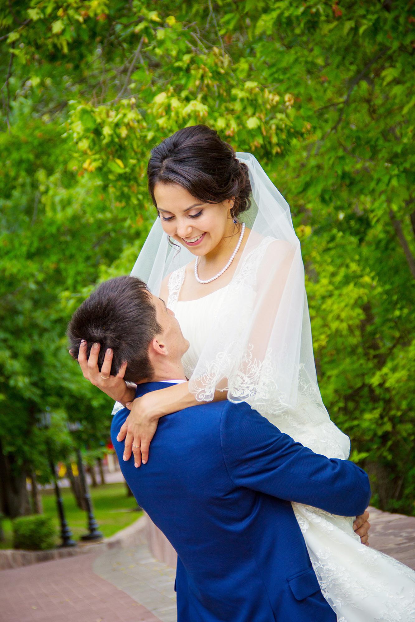 Свадьба Радмира и Лили
