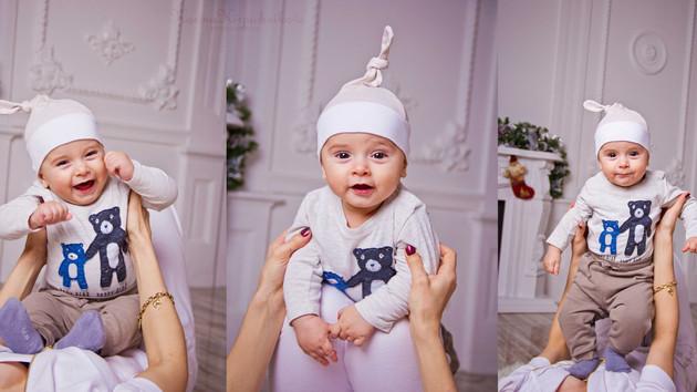 10 способов успокоить Вашего малыша!