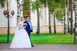 Свадьба Максим и Мария