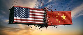 USA-Cina