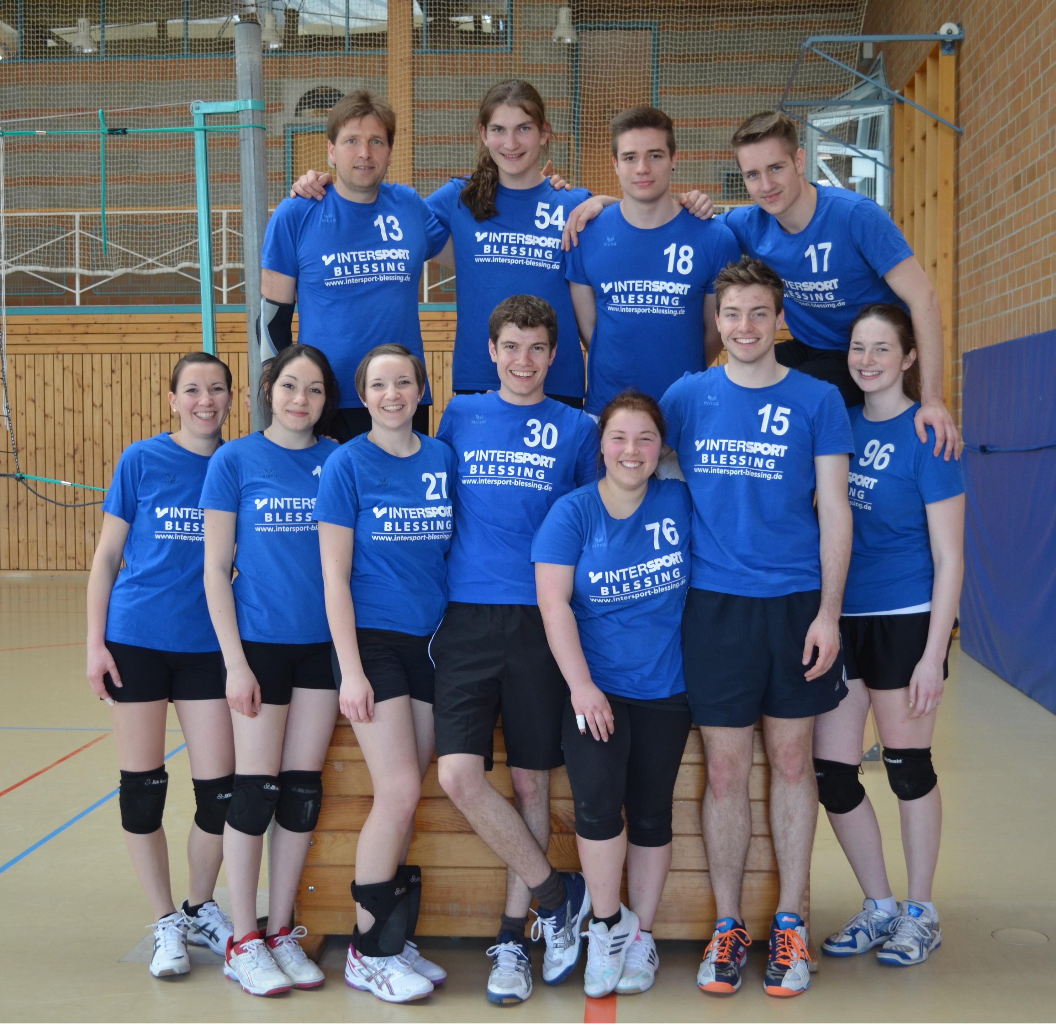 LK Team 2014/15
