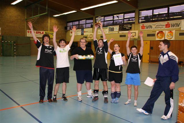 Erste Rems-Murr Meisterschaft 2007
