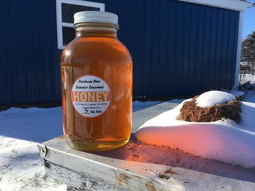 Summer Honey, 5 lb.
