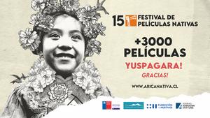 más de 3 mil películas postulan al 15 Festival Arica Nativa