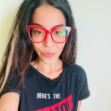 Daniela Zegarra