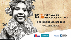 Colectivo Lapiztola presente en el arte 2020 de Arica Nativa