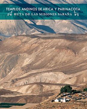 Templos Andinos de Arica y Parinacota.we