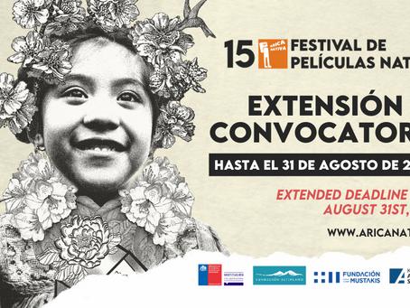 31 de agosto cierra convocatoria del 15 Festival Arica Nativa