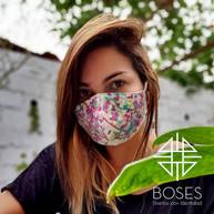 Mascarilla Boses