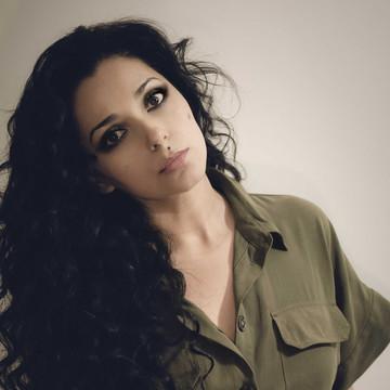 Daniela Echeverría