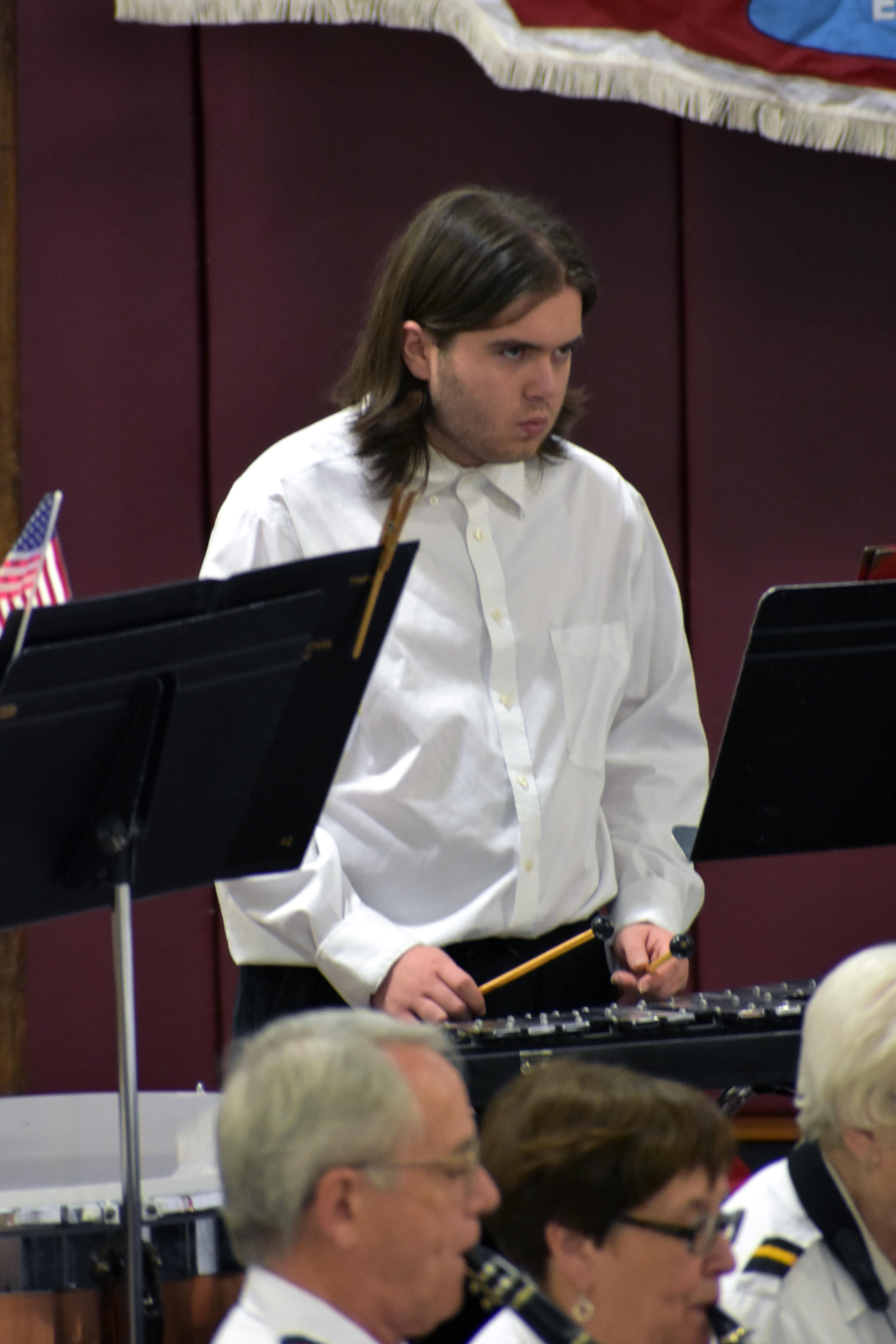 J.P. Sousa Concert 2019