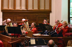 EMB Holiday Concert 2018