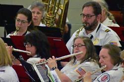 J.P. Sousa Concert 2018