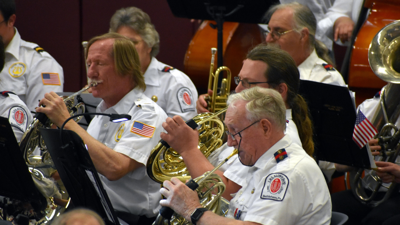 J.P. Sousa Concert 2017