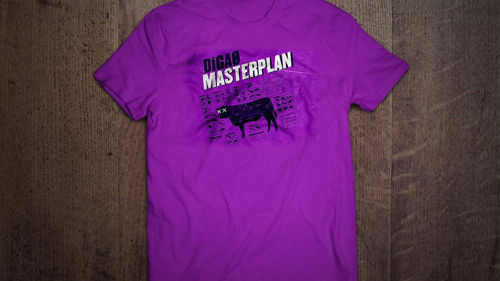 Masterplan - DIGAØ
