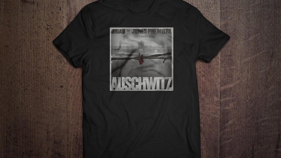 Auschwitz -Digaø feat. Jones Premiere