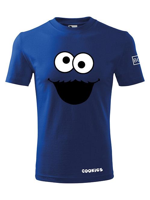 Tričko cOOkies