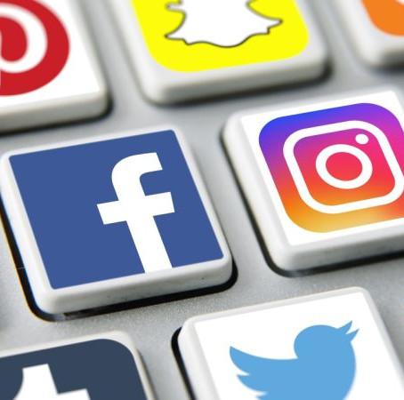Sociálne siete a marketing