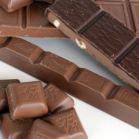 Nie je všetko čokoláda, čo tak vyzerá