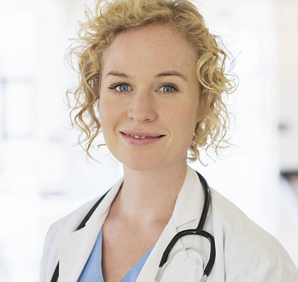 Female Doctor Gynaecology - BioSpectrum UK