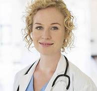 Blond Doctor