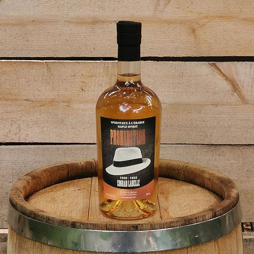 Prohibition Conrad Labelle