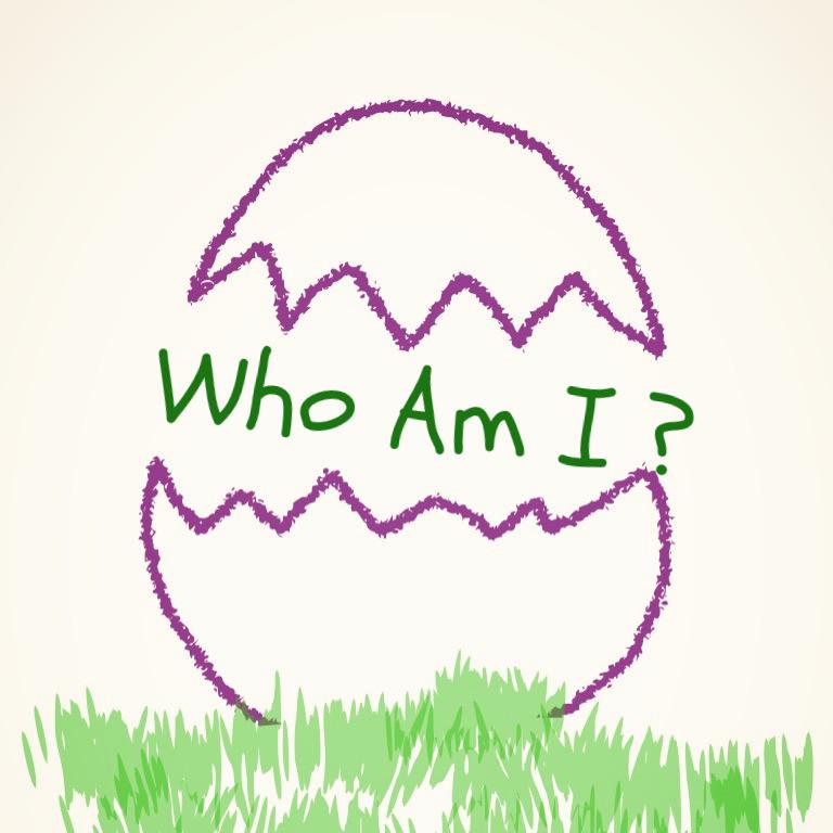 Easter Egg - Who Am I