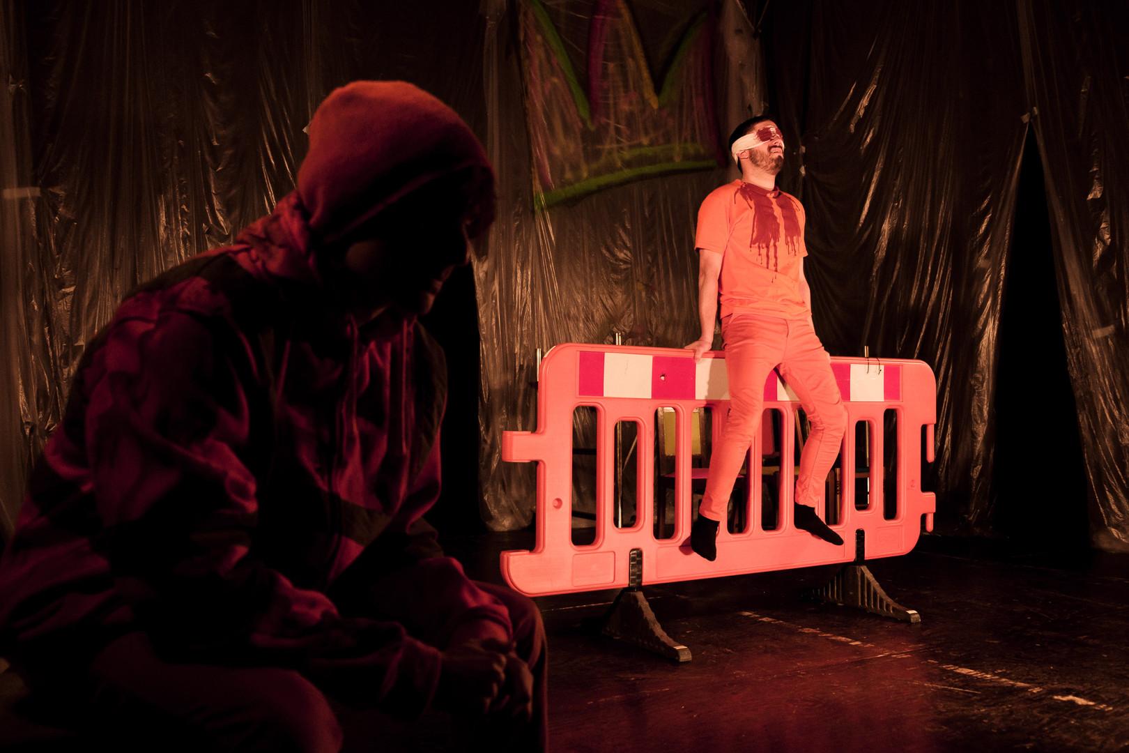 King Lear, Teatro delle Due, 2019