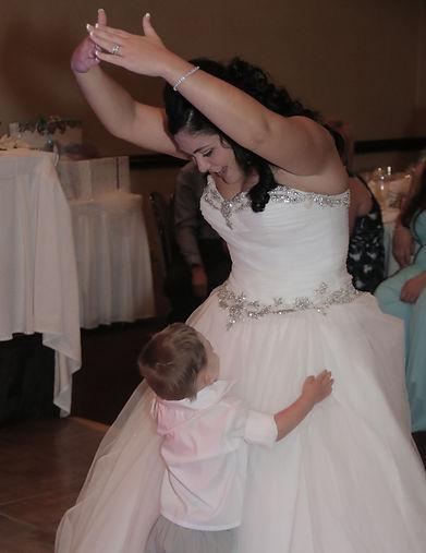 Ike 4 Life Productions Disc Jockey Service Weddings Youngstown Ohio I4L