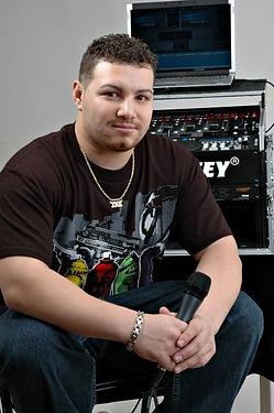 DJ Ike