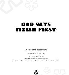 Bad Guys Finish First.jpg