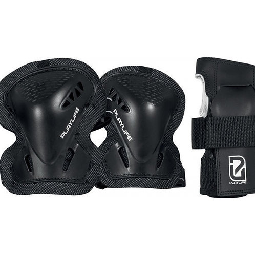 Play life Protection Adult tri pack